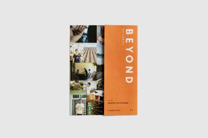 beyond by lexus